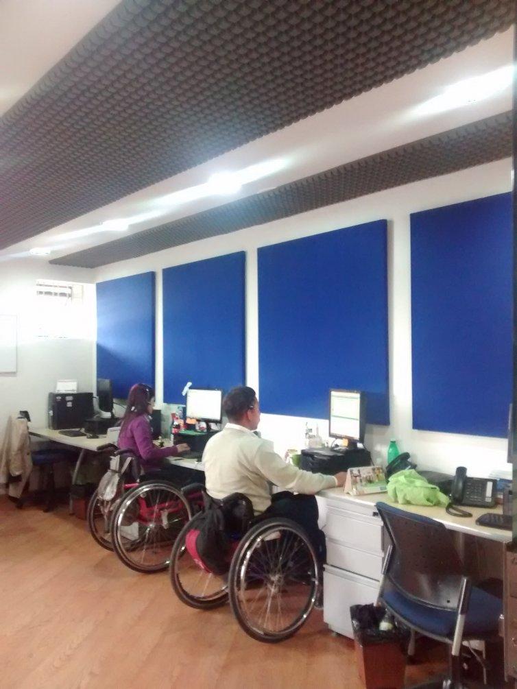 Call center CentroDiesel