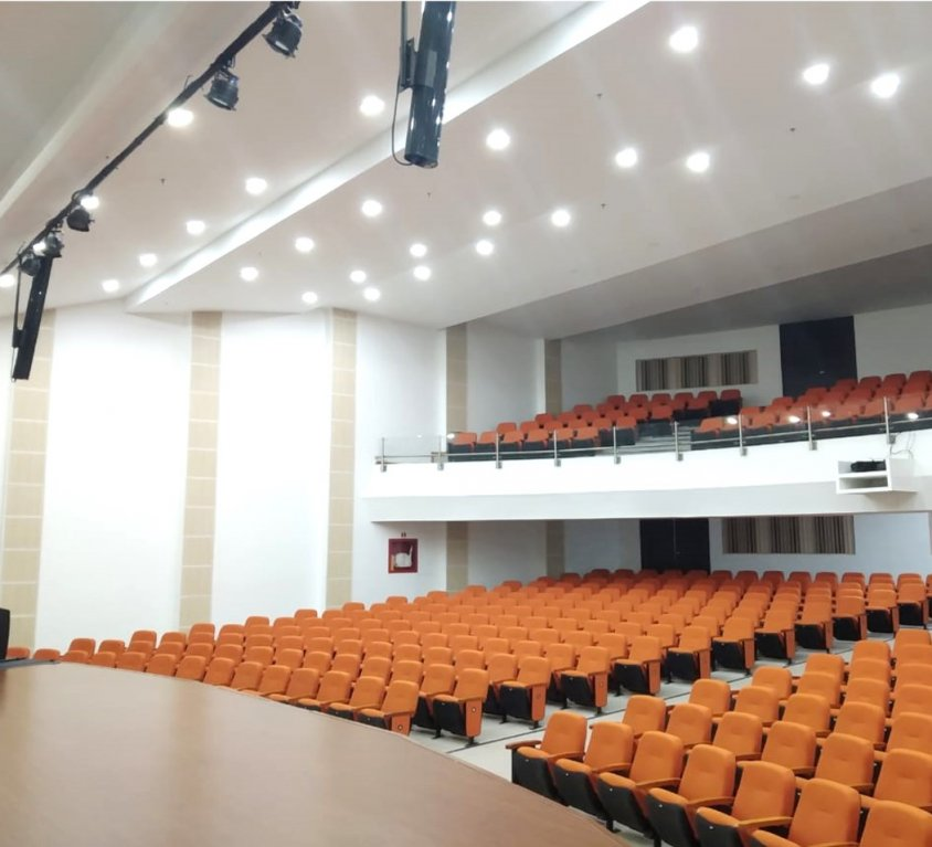 Centro Cultural de Tenjo, Nhora Matallana Forero